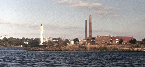 Steenfabriek oud