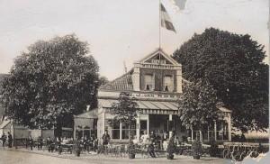 Dag van de Arnhemse geschiedenis veerhuis