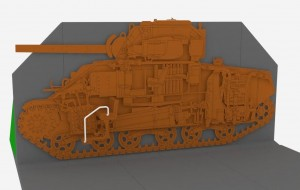 Sherman tankvoor Meinerswijk_1 (1)